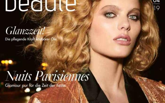 Cover Salon Beaute 4-2019