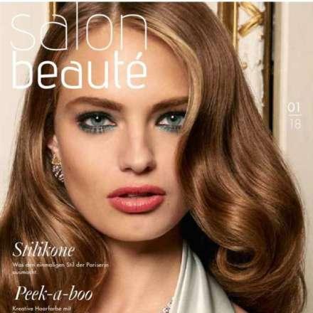 Salon Beaute 1-2018