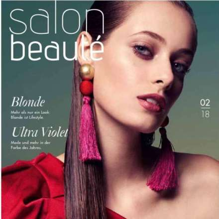 Salon Beaute 2-2018