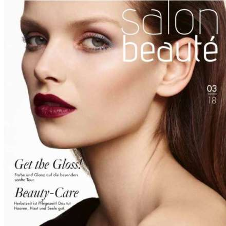 Salon Beaute 03-2018