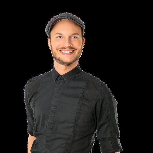 Friseur Björn Franke