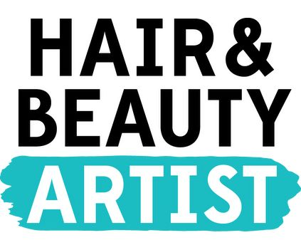 Logo Hair & Beauty Artist