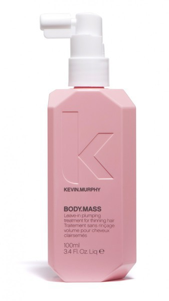 Kevin Murph _Body Mass gegen Haarausfall