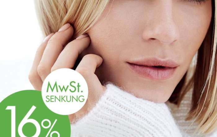 MwSt Senkung 2020-07