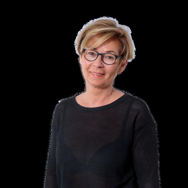 Ruth Strenger
